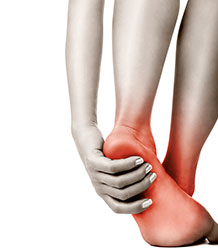 Smithtown Heel Pain Treatment