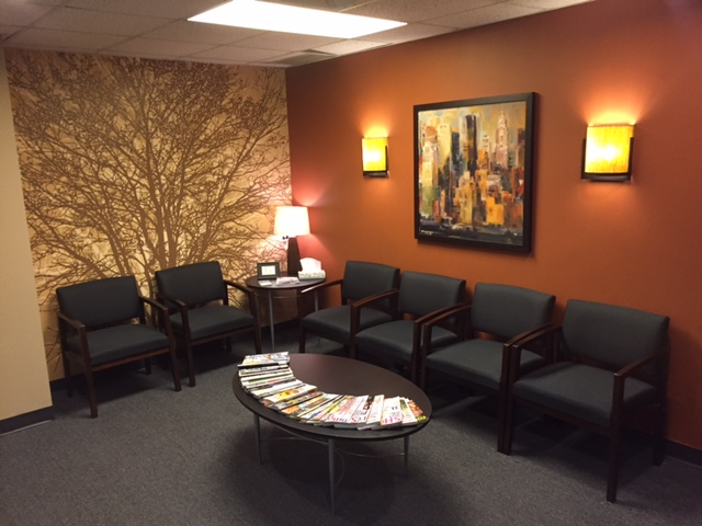 Podiatry Foot Doctor Office - Grand Central - Midtown New York